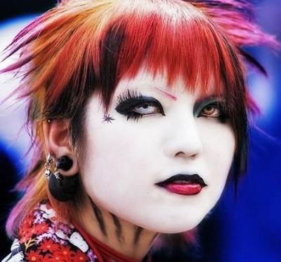 visual kei ruki gazette