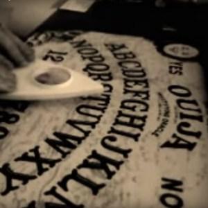 ouija board planchette