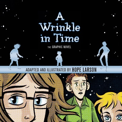 a-wrinkle-in-time-graphic-novel