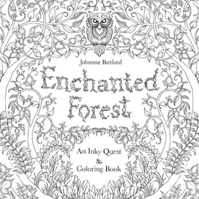 The Best Colouring Books For Adults And What To Look Out For