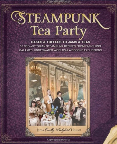 steampunk-tea-party