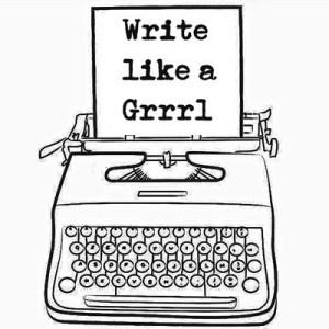 write-like-a-grrrl
