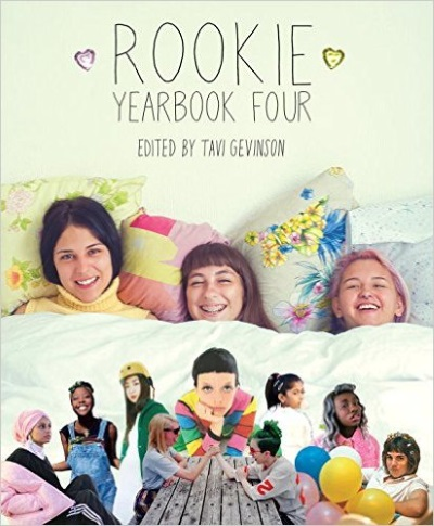 Rookie Yearbook 4 - Raising the Roof!