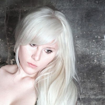 How To Dye Your Hair White Blonde 116