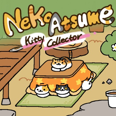 My life was taken over by Neko Atsume: A True Story