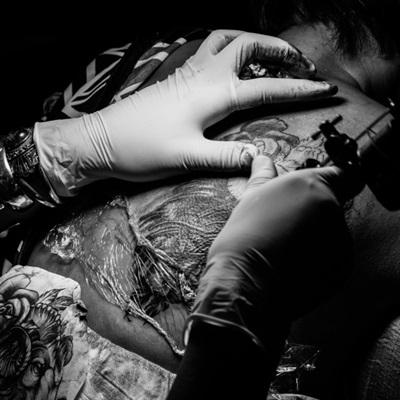 beginner tattoo artists