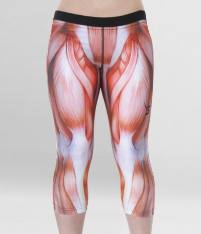 health goth leggings