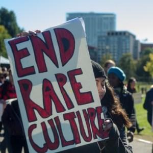 How to prevent rape culture 101