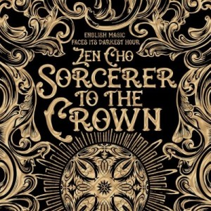 sorceror to the crown zen cho