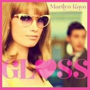 gloss marilyn kaye
