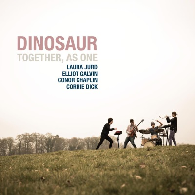 Dinosaur album together as one