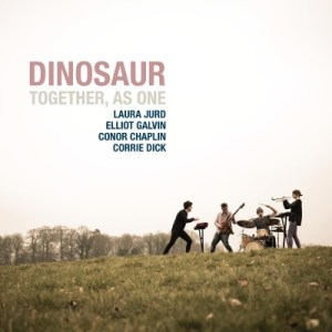 Dinosaur album together as one