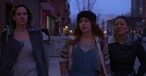 Unicornland episode 6 Samara and Kim