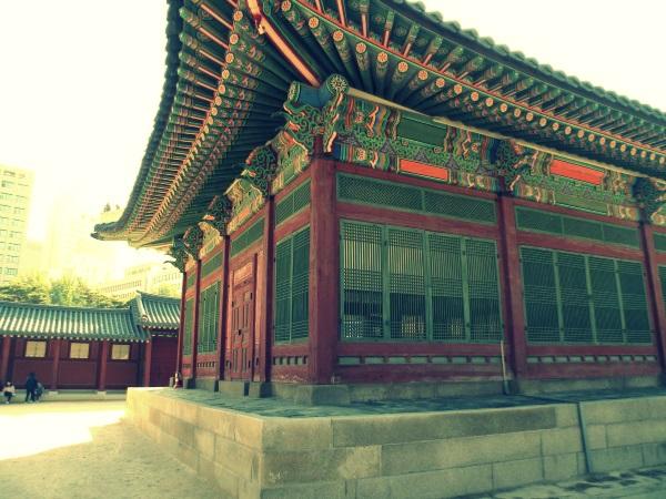 feminism in south korea