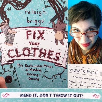 fix your clothes raleigh briggs