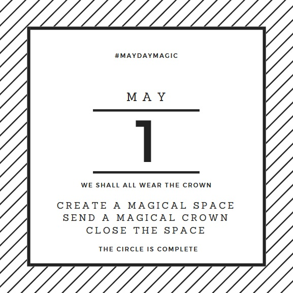 may day magic ritual