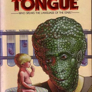 Native Tongue fiction