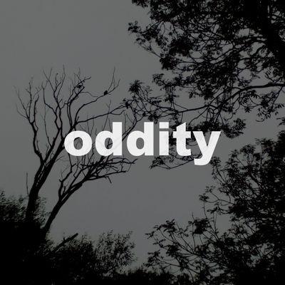 folklore podcasts - oddity