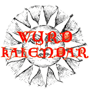 Folklore podcasts - Wyrd Kalendar