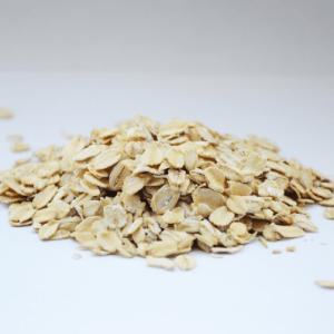 vegan hair masks oats