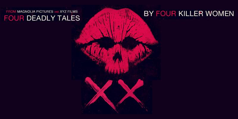 XX film women in horror use