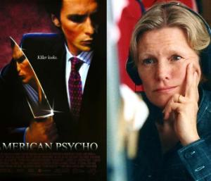 horror films american psycho harron