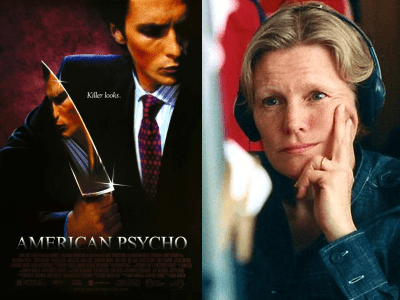 horror films american psycho harron