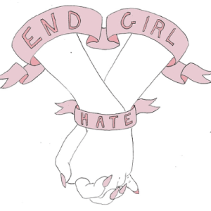 end girl hate