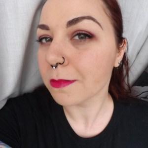lunatick cosmetics succubus lip slick