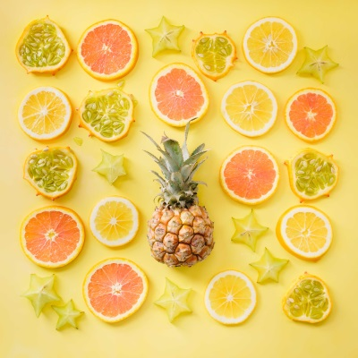 collagen boosting foods healthy skin citrus