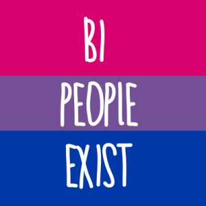 bisexuality flag