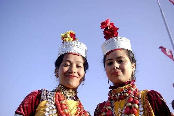 khasi girls