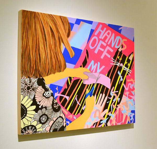 Karen Lederer art