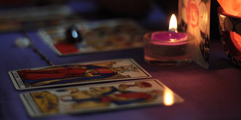 professional tarot reading