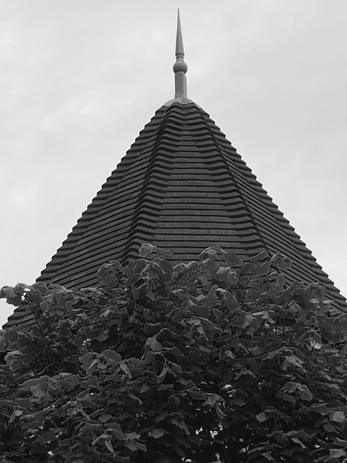 suburban horror spire