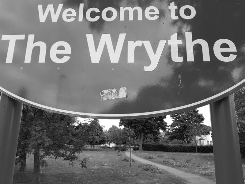 suburban horror wrythe