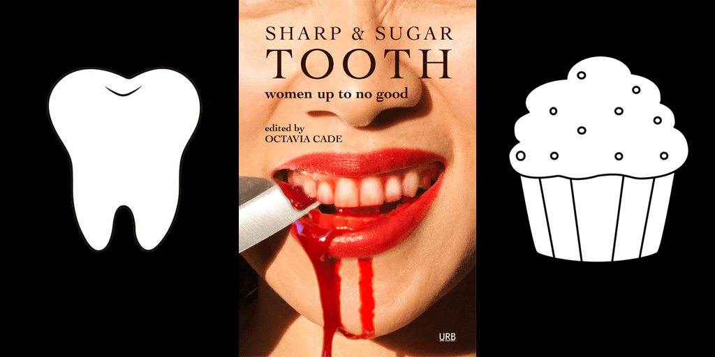 sharp and sugar tooth