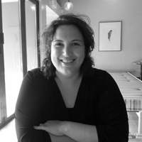 Sarah Etlinger