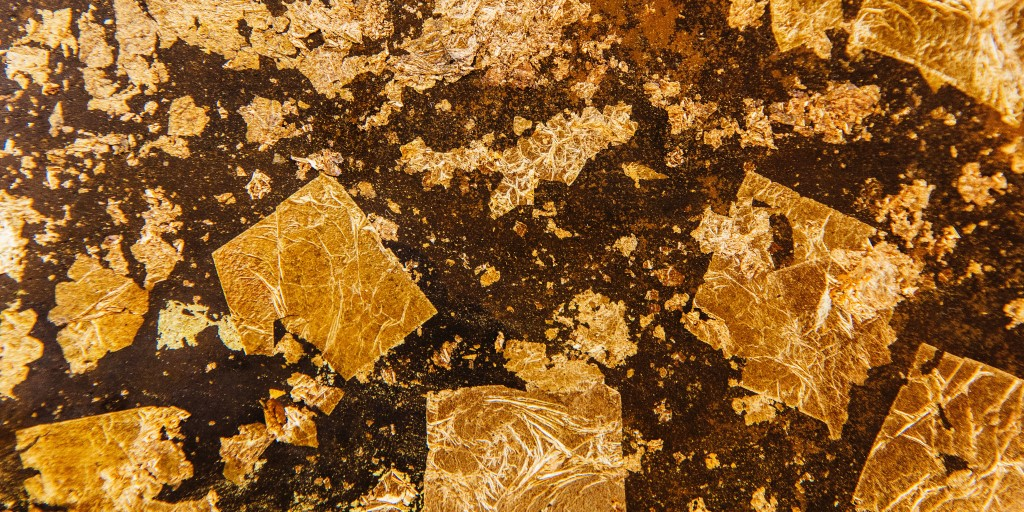 Poetry: Two Kintsugi poems by Marie Fields
