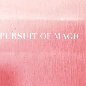 in pursuit of magic