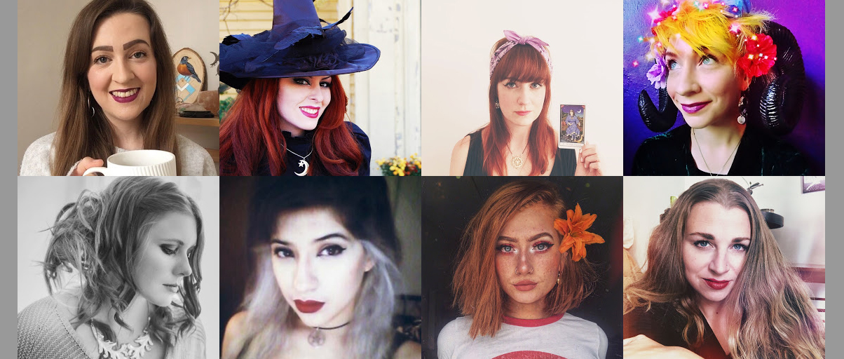 witch youtubers