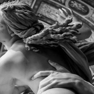 Poetry by Jennifer Brough: sacrifice