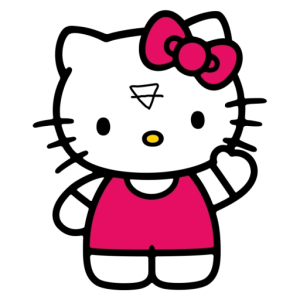 Hello Kitty Magick and Working With Toys as Magical Archetypes
