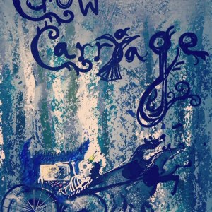 PREVIEW: Crow Carriage Sonnets by Kristin Garth
