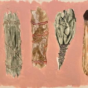 ARTHAGS: The Magickal Art of Claira Heitzenrater