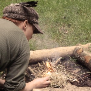 My Bushcraft Journey Began In Childhood And Never Stopped
