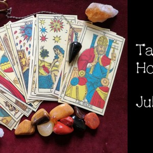 Tarot Horoscopes - July 2020