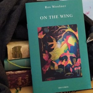 Book Review: On the Wing by Ros Woolner