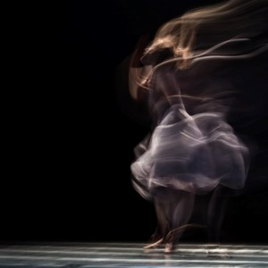 Short Story - The Dancer by Afifa Tambe