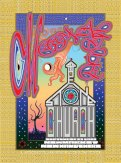 M638 › 9/25/13 The Stone Church, Newmarket, NH poster by Lee Conklin